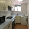 Fully Equipped Kitchen - Studio Apartments